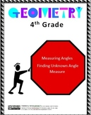 Measuring Angles Lesson Plans