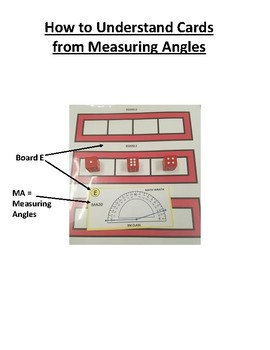 Measuring Angles Math Wrath