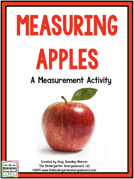 Measuring Apples!  A Bushel of Measurement!