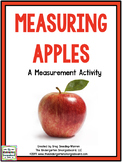 Measuring Apples!