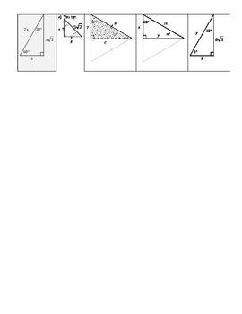 Measuring Area and Perimeter Spring 2014 (Editable)