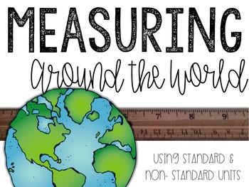 Measuring Around The World