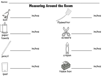 Measuring Around the Room