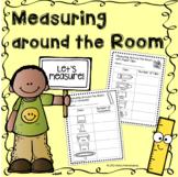 Measuring Around the Room