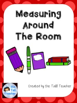 Measuring Around the Room (Estimation Included)