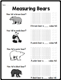 Measuring Bears