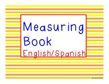 Measuring Book