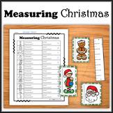 Measuring - Christmas
