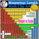 Measuring Clip Art | Length