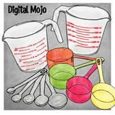 Measuring Cups Activities Teaching Resources | Teachers ...