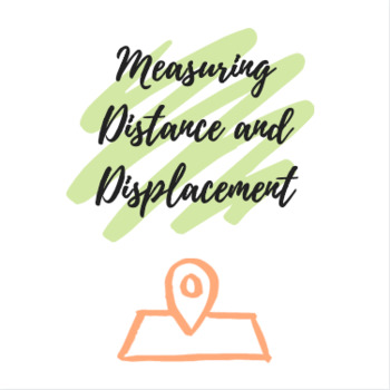 Measuring Distance and Displacement With Google Maps by From North on metric system on map, search on map, direction on map, weather on map,
