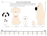Measuring Dogs