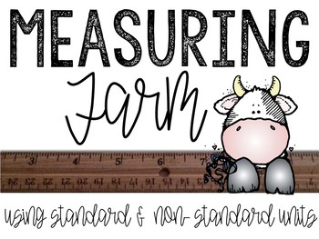 Measuring Down On The Farm