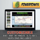 Measuring Economic Performance Deluxe Bundle- PowerPoint Version (PC USERS ONLY)