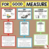 Measuring Equipment Bulletin Board Kit