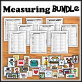 Measuring - Ever Growing Bundle