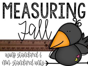 Measuring Fall