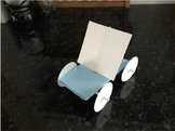 Try It Before You Buy It! NGSS Force and Motion - Sail Car