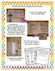 Measuring Half Inch and Quarter Inch File Folder Activity