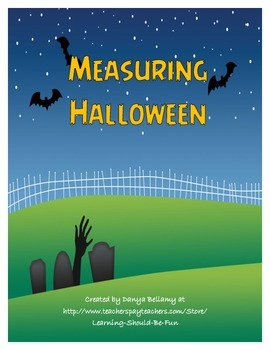 Measuring Halloween