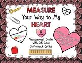 Measuring Hearts Math Center