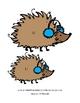 Measuring Hedgehogs