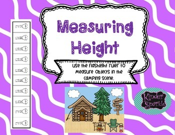 Measuring Height of an Object