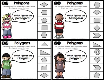 Polygons: Clip, Flip and Check