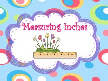 Measuring Inches