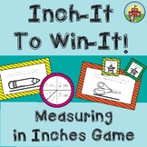 Measuring Inches Game