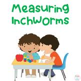 Measuring Inchworms Freebie