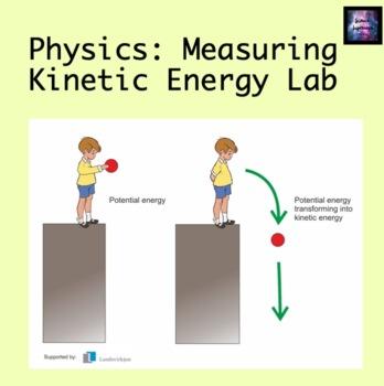 Measuring Kinetic Energy Lab