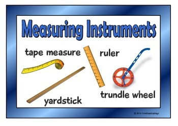 Measuring Length (US Standard Units)