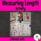 Measuring Length Activity
