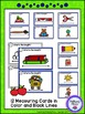 Measuring Length - Back to School Measurement Cards