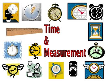 Measuring Length & Distance