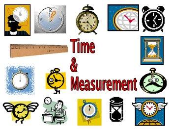 Measuring Length & Distance
