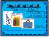 Measuring Length-Things at School