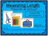 Measuring Length-Things at School