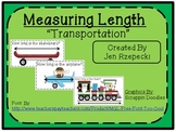 Measuring Length-Transportation