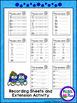 Measuring Length - Winter Measurement Cards