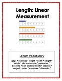 Measuring Length in the Measurement Lab
