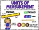Measuring Length with Nonstandard Units - QR Code Hunt & more!