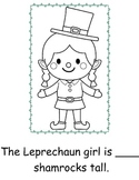 Measuring Leprechauns