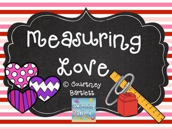 Measuring Love freebie