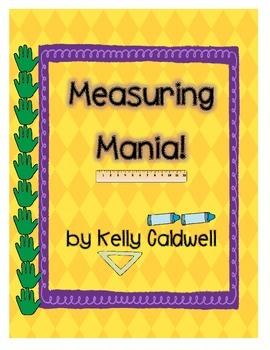 Measuring Mania!