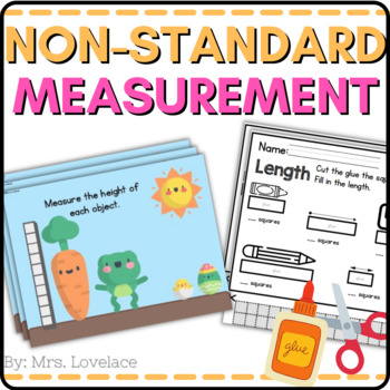 Measuring Mania!  Measurement Center Activities