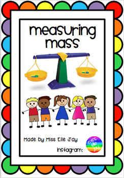 Measuring Mass Using Informal Units