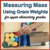 Test Prep: Measuring Mass Using a Pan Balance for Upper Elementary Grades