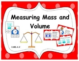 Measuring Mass and Volume: 3.MD.A.2
